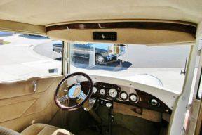1928 MODEL A sedan