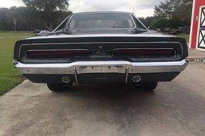 1969 CHARGER R/T SE