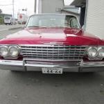 1962 IMPALA 8NO 委託車両