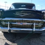 1957  Bel Air CONV 国内未登録