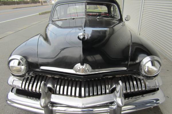 1951 Mercury 委託車両