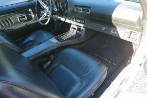 1970 camaro Rally Sport
