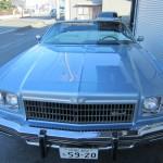 1975 CAPRICE CONV 委託車両