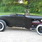 1929 FORD Roadster 国内未登録
