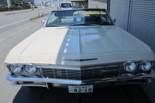 1965 IMPALA CONV 委託車両