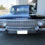 1963 IMPALA SS CONV 委託車両