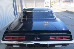 1969 CAMARO RS/Z28   国内未登録