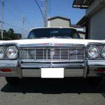 1964 Impala Conv
