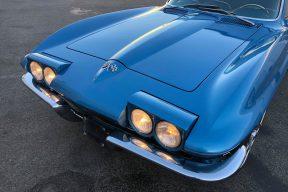 1965 Corvette 国内未登録
