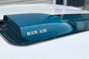 1970 Trans am Ram AirⅢ