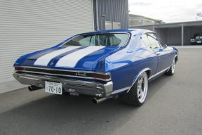 1968 CHEVELLE  ALL NEW