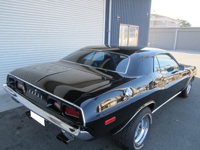 1974 D車 CHALLENGER