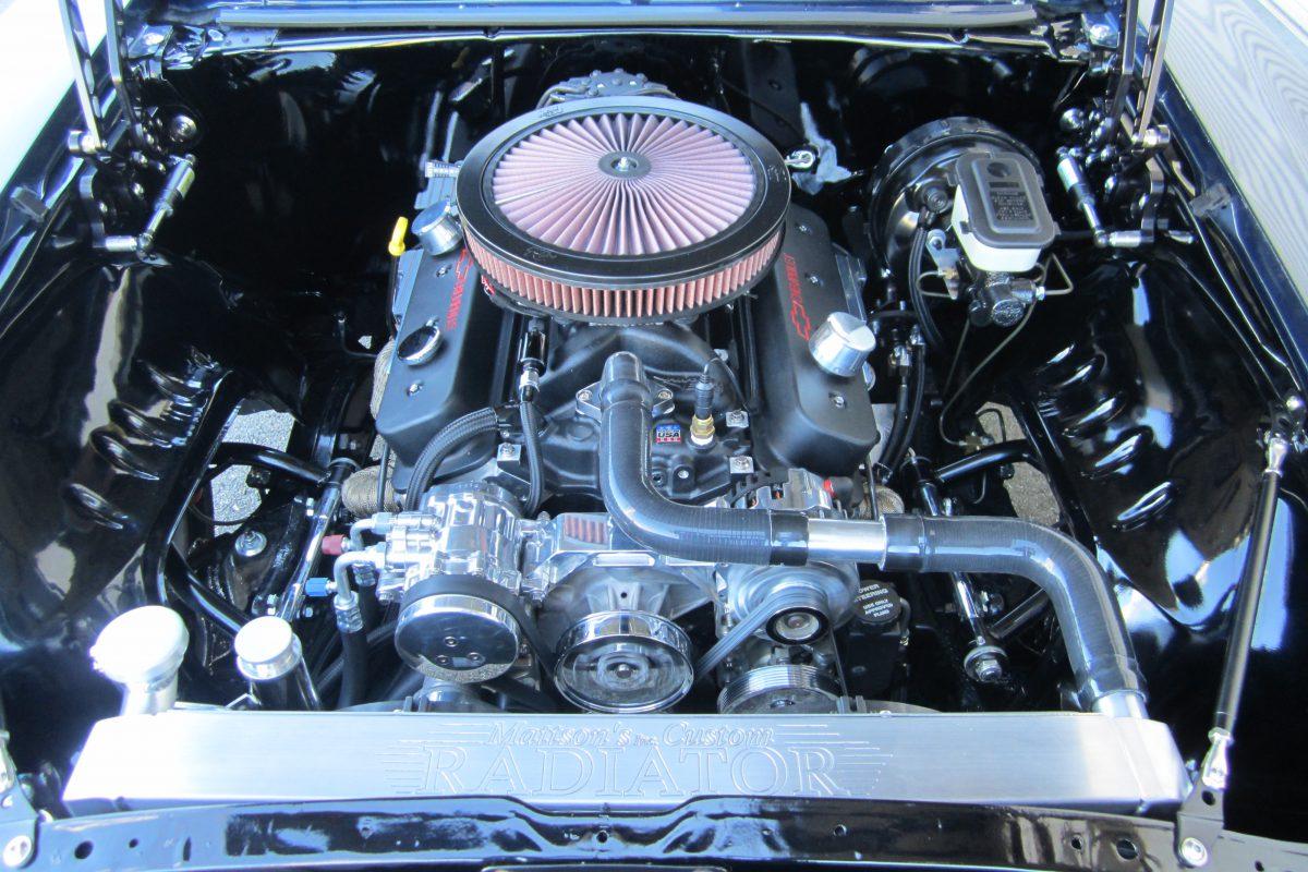 1969 CAMARO RS/Z28
