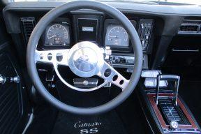 1969 CAMARO SS CONV