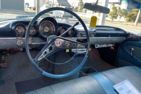 1960 IMPALA CONV  frame off