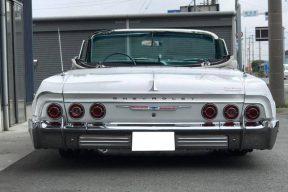 1964 Impala Conv Frame off