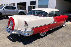 1955 Bel Air H/T