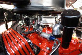 1964 Impala Coupe Frame Off