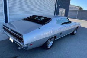 1971 TORINO 429SCJ