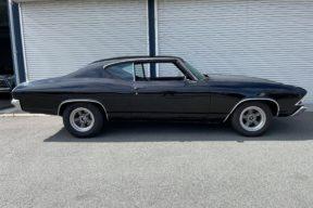 1969 CHEVELLE SS