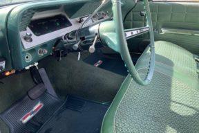 1962 Impala Conv 国内未登録