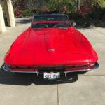 1964 Corvette 国内未登録